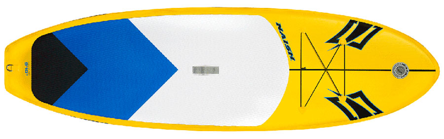 Naish inflatable Mana Air 10'