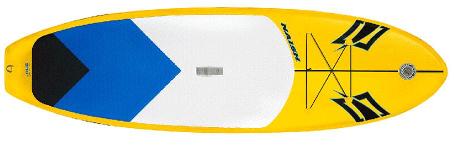 Naish inflatable Mana Air 10'